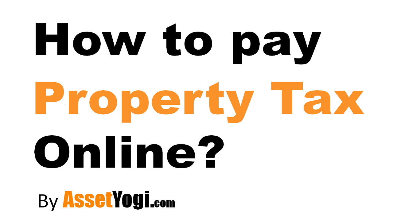 A Lease In Which You Pay Property Taxes