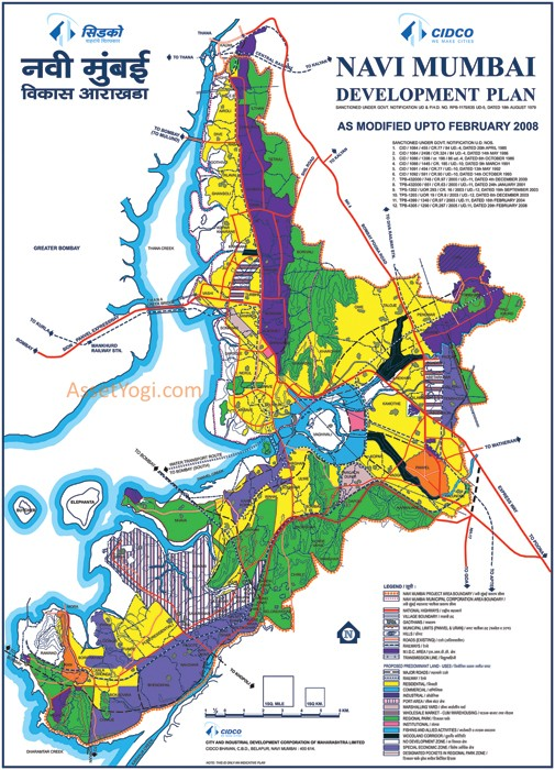 navi-mumbai-development-plan-map
