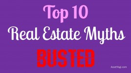 top-10-real-estate-myths