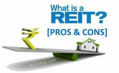 REIT-Real-Estate-Investment-Trust-India
