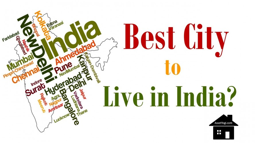best-city-in-india-best-city-to-live-in-india