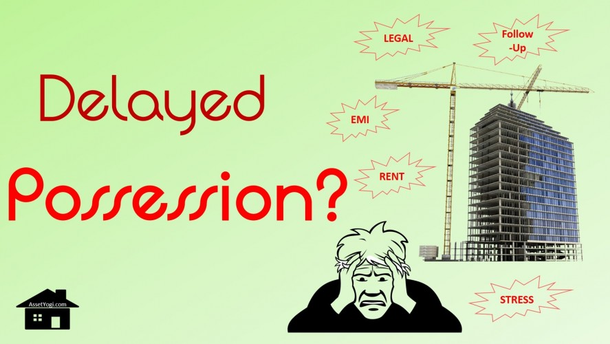 flat-possession-delay-in-possession-of-flat