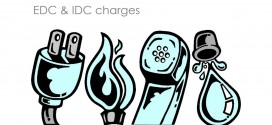 EDC IDC Charges in Real Estate