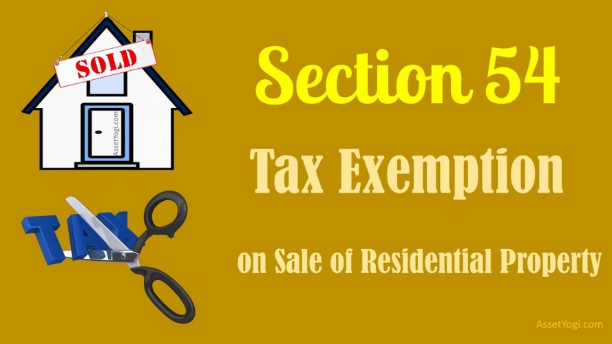 section-54-of-income-tax-act-1961