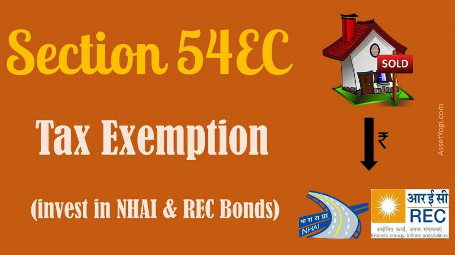 section-54ec-of-income-tax-act-1961