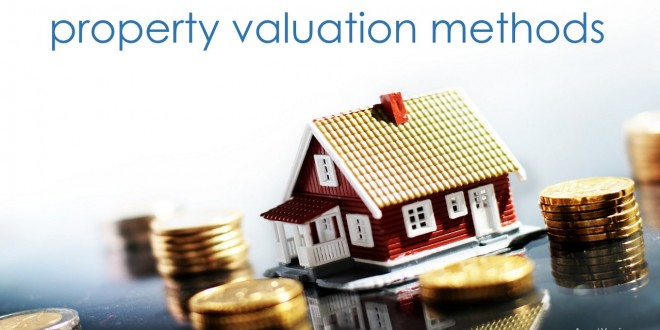 Property Valuation Methods – Valuation of Property Decoded