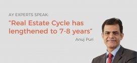 Real Estate Cycle in India has Lengthened to 7-8 years, says Anuj Puri