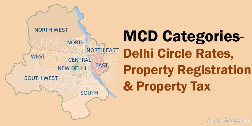 Mcd Property Tax Calculator