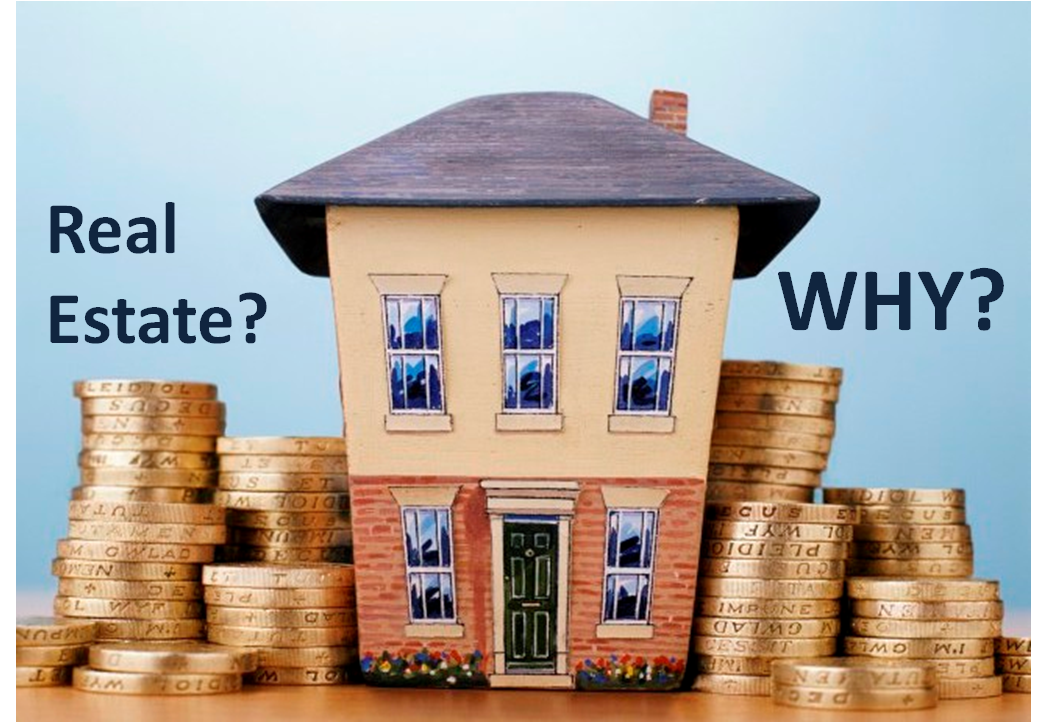 Why Invest In Real Estate 10 Killer Reasons Assetyogi