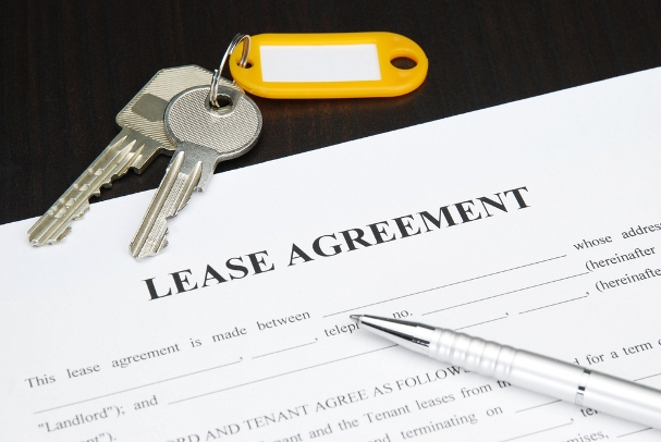 Lease Agreement Format For India Professional Easy