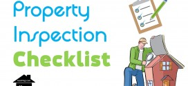 Property Inspection Checklist – 18 Home Inspection Tips